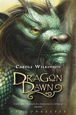 Dragonkeeper: Dragon Dawn (Prequel)