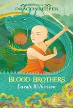 Dragonkeeper 4: Blood Brothers