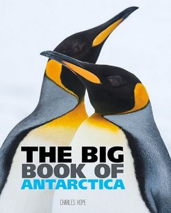 Big Book of Antarctica