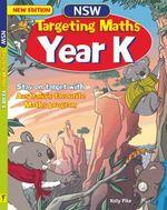 Targeting Maths NSW Student Book Year K