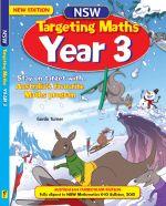 Targeting Maths Year 3