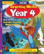 NSW Targeting Maths Year 4
