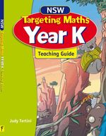 NSW Targeting Maths New Edition Teaching Guide