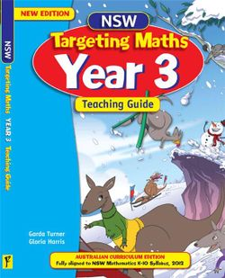 NSW Targeting Maths Year 3