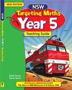 NSW Targeting Maths Year 5