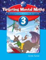 Targeting Mental Maths Year 3