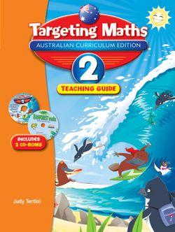 Targeting Maths ACE Yr 2 Teach