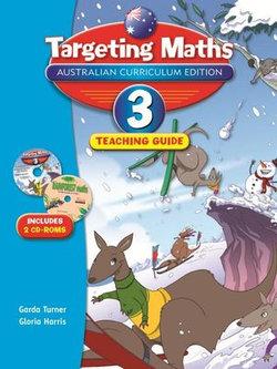 Targeting Maths ACE Yr 3 Teach