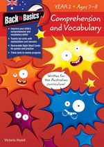 Back to Basics - Comprehension and Vocabulary Year 2