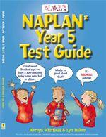 Blakes Naplan Year 5 Test Guide