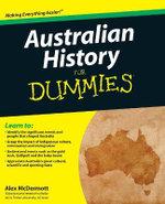 Australian History for Dummies