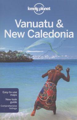 Lonely Planet Vanuatu & New Caledonia