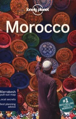 Lonely Planet Morocco