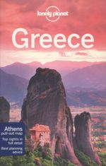 Lonely Planet Greece