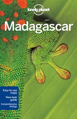 Madagascar  (Travel Guide)