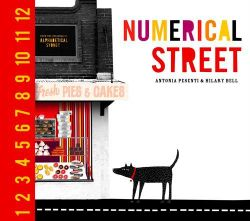 Numerical Street