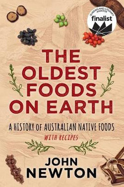 The Oldest Foods on Earth cover image