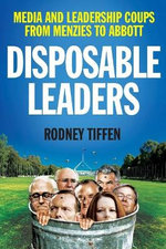 Disposable Leaders