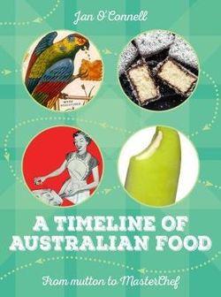 A Timeline of Australian Food