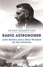 Radio Astronomer