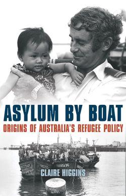 Asylum by Boat