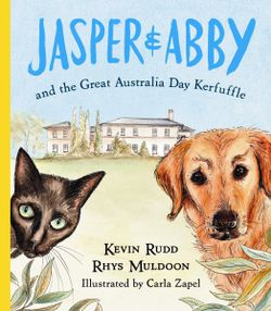 Jasper + Abby