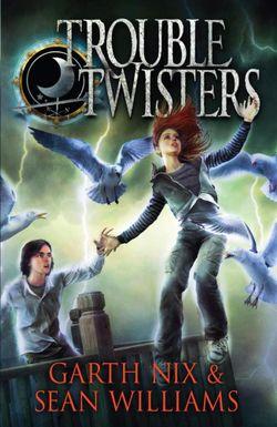 Troubletwisters: Troubletwisters 1