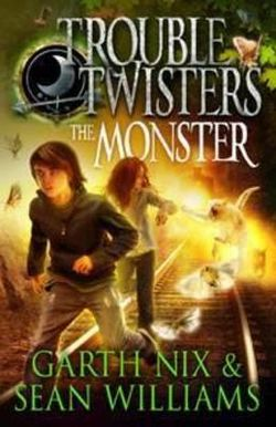 The Monster: Troubletwisters 2