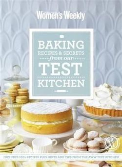 Baking Recipes & Secrets from the Test Kitchen
