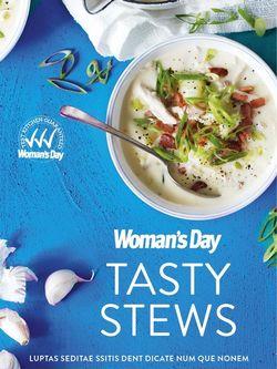 Tasty Stews