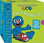 Sesame Street Beginnings Reader Box Set