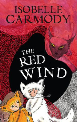 The Kingdom of the Lost Book 1: The Red Wind