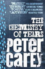 The Chemistry of Tears