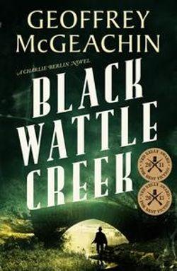 Blackwattle Creek