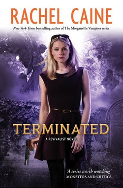 Terminated: Revivalist Volume 3