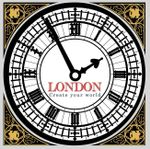 London-Create Your World