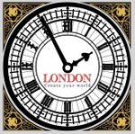 London-Create Your World