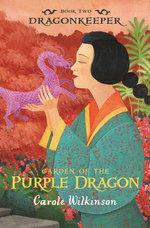 Dragonkeeper, Book 2