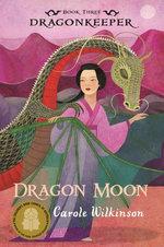 Dragonkeeper, Book 3