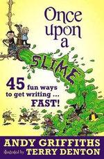 Once Upon A Slime