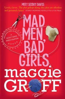 Mad Men, Bad Girls