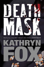 Death Mask: Anya Crichton Novel 5