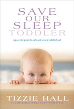 Save Our Sleep: Toddler