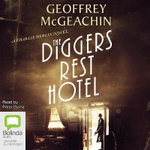 The Diggers Rest Hotel