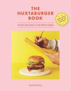 The Huxtaburger Book
