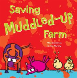 Saving Muddled-Up Farm
