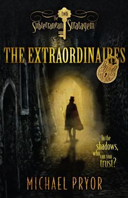 The Extraordinaires 2