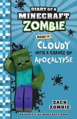 Cloudy With A Chance of Apocalypse