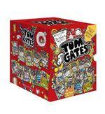 Tom Gates 1-11 Boxed Set