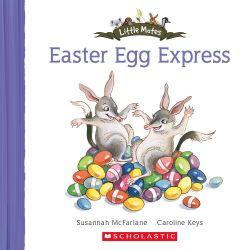 Easter Egg Express